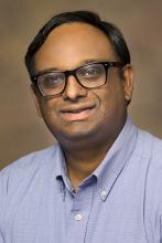 Picture of Kaushik Balakrishnan